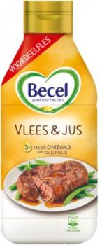 Becel Vlees & Jus 750 ml