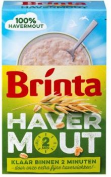 Brinta Havermout 450 g