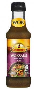 Conimex Woksaus Five Spice 175 ml