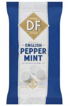 Fortuin D.F. English Peppermint 450 g