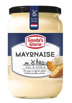 Gouda's Glorie Mayonaise 650 ml