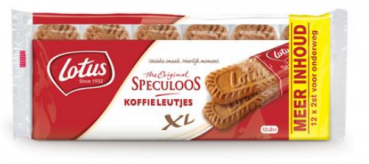 Lotus Speculoos Koffieleutjes 300 g