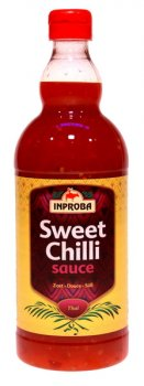 Inproba Chilli Saus Sweet 850 ml