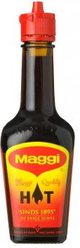 Maggi Hot 100 ml