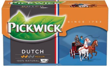 Pickwick Original Dutch Tea Blend 30 g