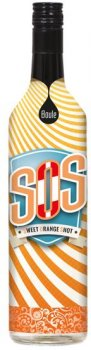 SOS Sweet Orange Shot 14,9 % vol. 0,7 L