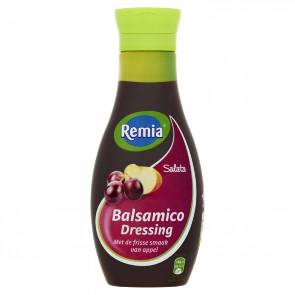 Remia Dressing Balsamico/Appel 250 ml