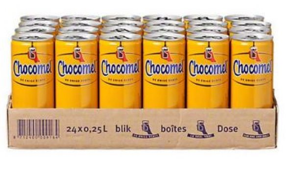 Chocomel  24x 250 ml